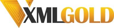 XMLGold (PRNewsFoto/XML Corp.)