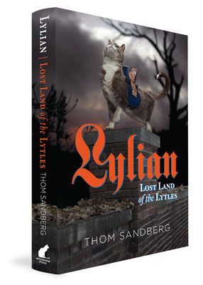 """Lylian; Lost Land of the Lytles"" by Thom Sandberg"