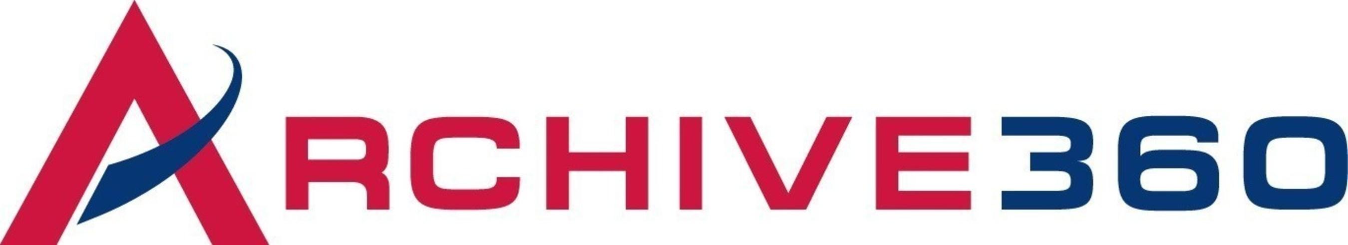 Archive360 Logo