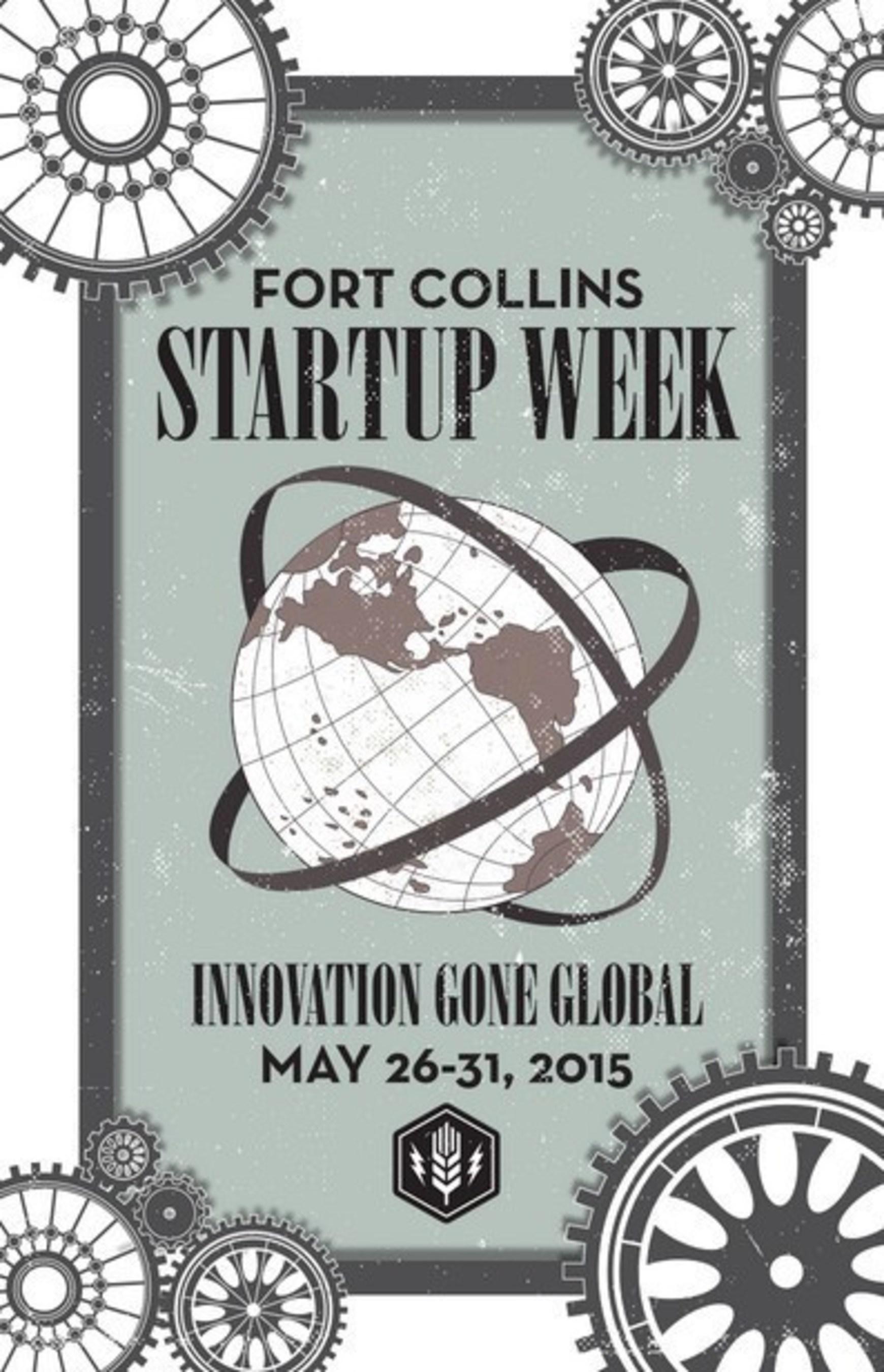 Innovation Gone Global #FCSW15