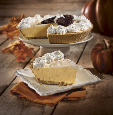 Fall in Love with New Seasonal Flavors at Cold Stone Creamery