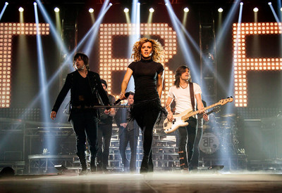 High Schools can win $100,000 and private concert by The Band Perry (PRNewsFoto/State Farm)