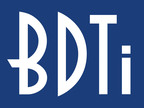 BDTI logo.  (PRNewsFoto/Berkeley Design Technology, Inc.)