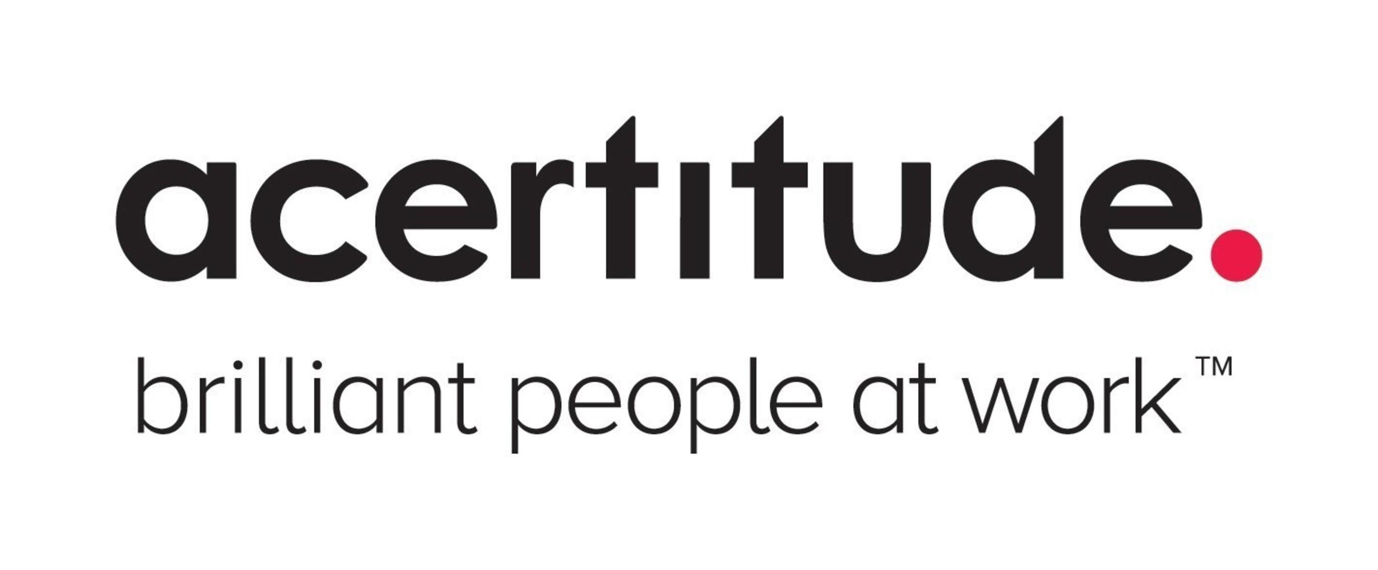 Acertitude Reimagines Strategic Role of Executive