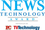 WorldNow is proud to announce that its Studio Gateway Platform has won the News Technology Award.