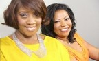 Rock'n Rumble Co-Founders, Ayanna Smith & Melody Jackson (PRNewsFoto/Rock'n Rumble)