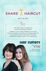 Spring Share-A-Haircut Campaign to Benefit Victims of Domestic Violence
