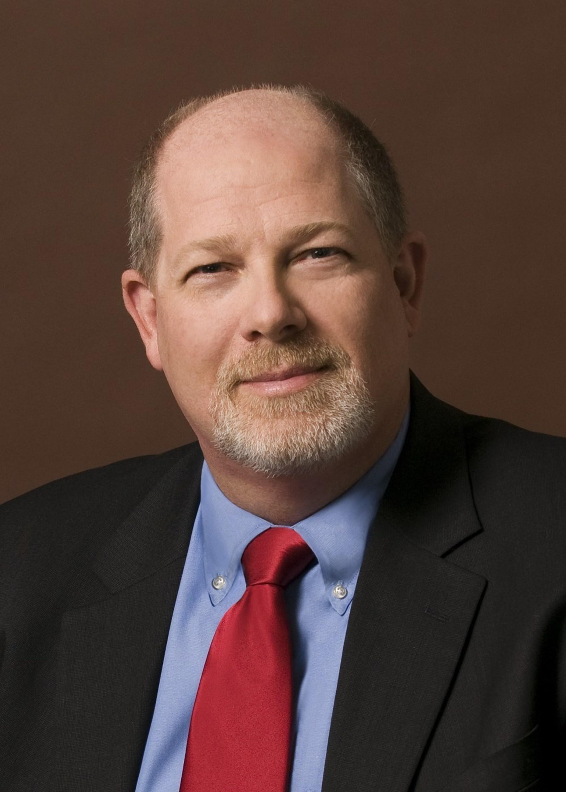 AACSB International nomme le nouveau président-directeur général