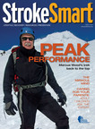 StrokeSmart™ Launches Redesigned Magazine and Interactive Website