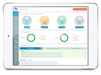 SmartCenter - Beautifully Simple Practice Management for Small Tax Firms (PRNewsFoto/SmartCenter)
