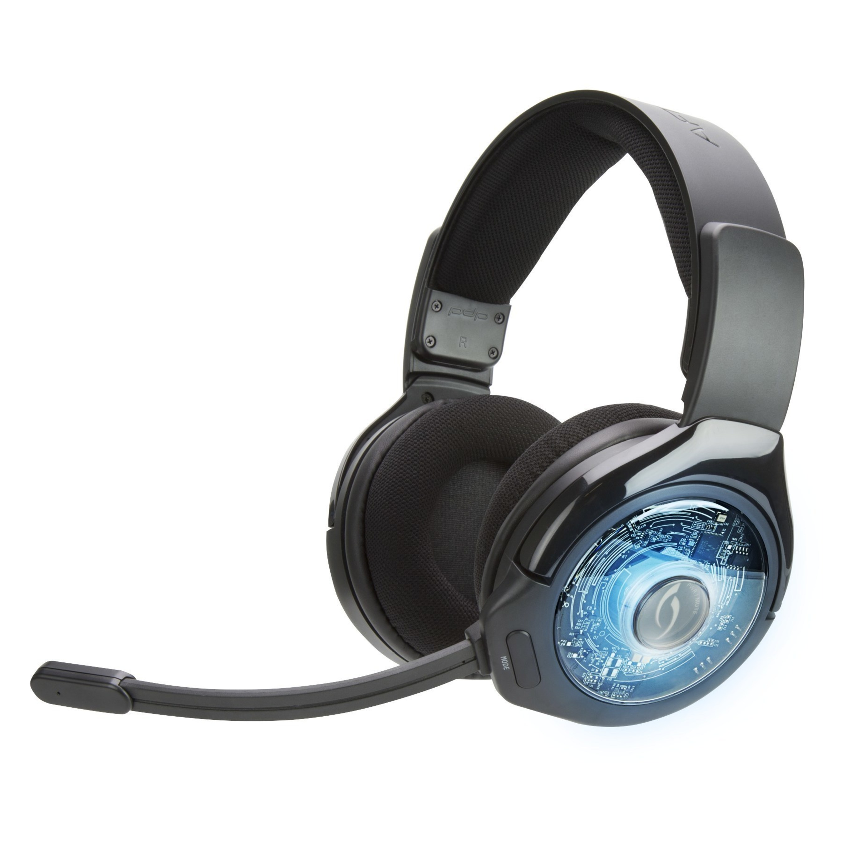 Performance Designed Products Releases New Afterglow AG 9+ Prismatic Wireless Headset