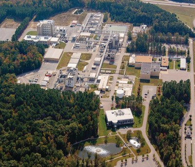 AMPAC Fine Chemicals Acquires Virginia Facility to Meet Growing API Demand