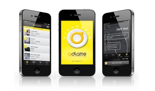 No. 1 reward app in Japan and Korea, AdLatte to be launched in 20 countries this year