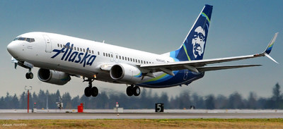 Alaska Airlines adds fourth new East Coast destination from San Diego in four years. Baltimore nonstop service begins in March 2017.
