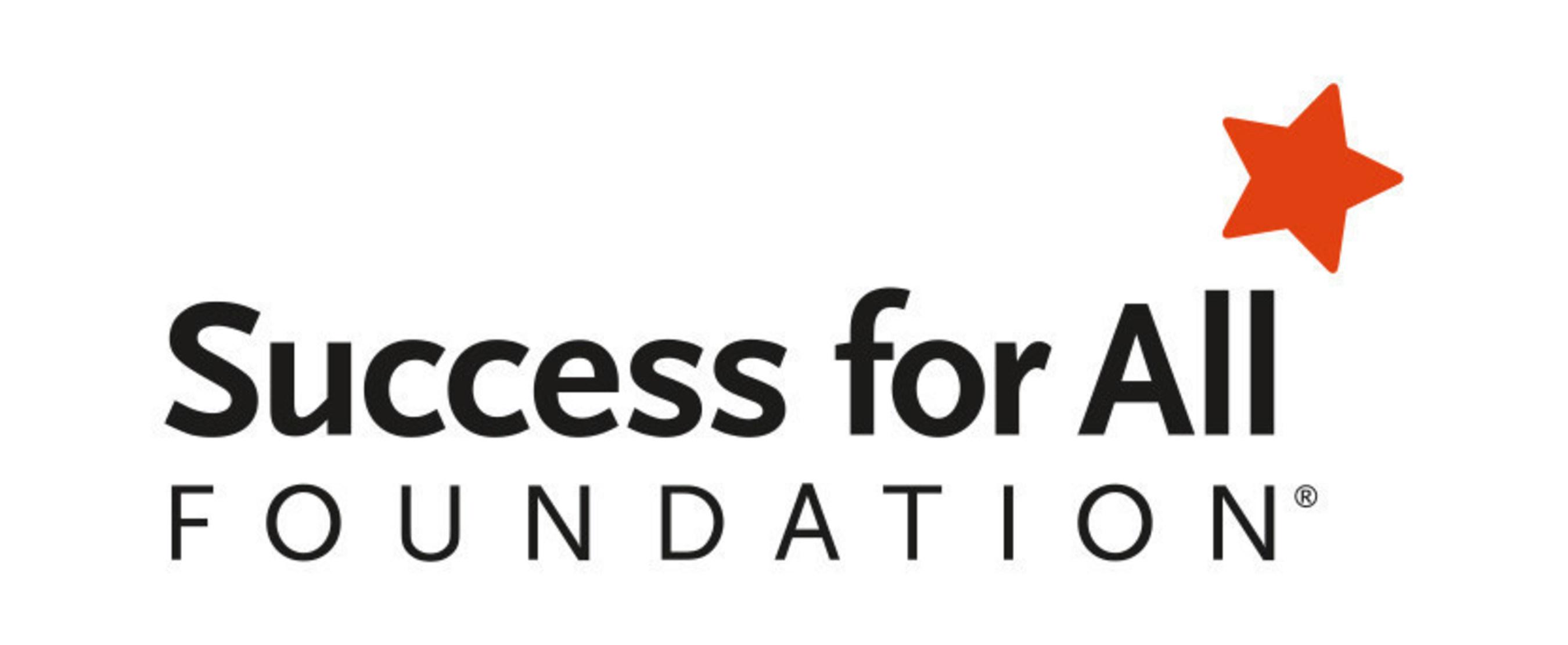 Success for All Foundation logo