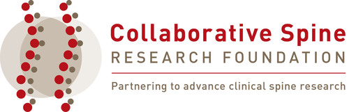 Collaborative Spine Research Foundation Receives Three-Year Grant from Medtronic for