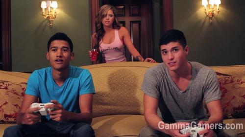 Gamma Labs PTF Gaming Initiative, Gamma Gamers Names Their MLG Pro Halo Brand Ambassadors