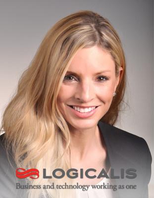 Allison West Hughes, Logicalis US