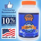Super Dog Nutrition (PRNewsFoto/Super Dog Nutrition)