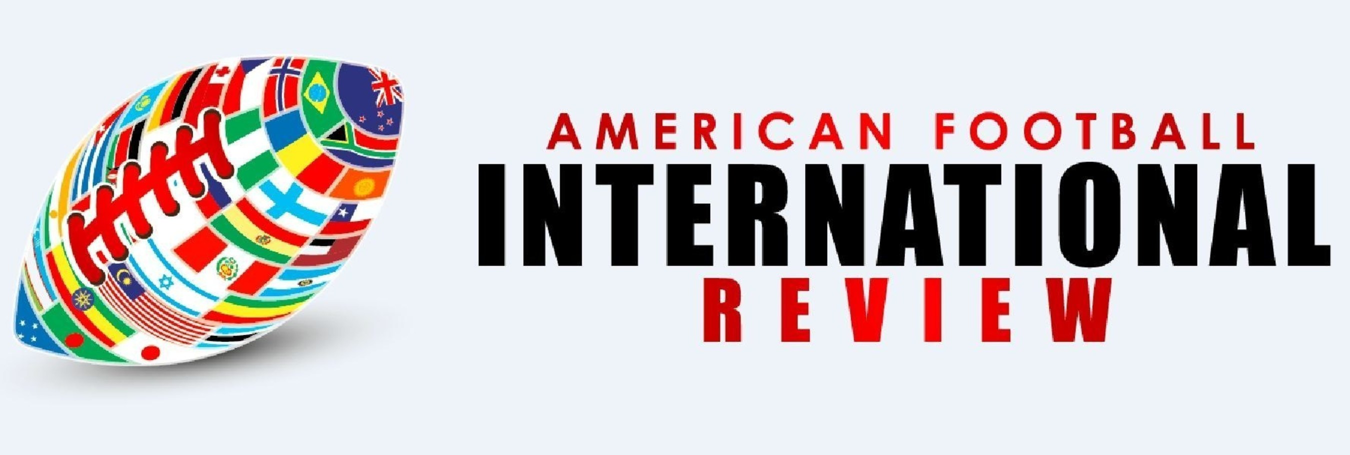 American Football International Logo (PRNewsFoto/American Football International)
