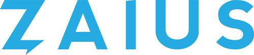 Zaius Logo. (PRNewsFoto/Zaius)