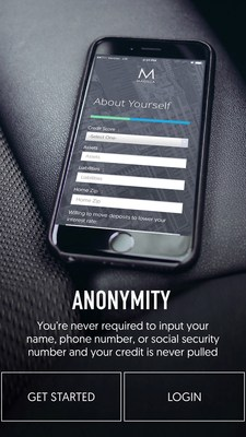 Fast. Anonymous. Free.