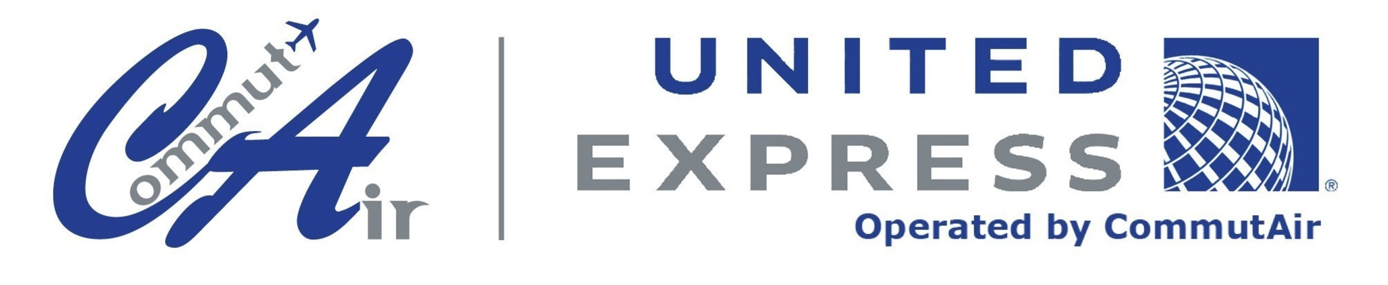 commutair dba united express