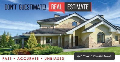Real Estimate is the new homeowners' destination