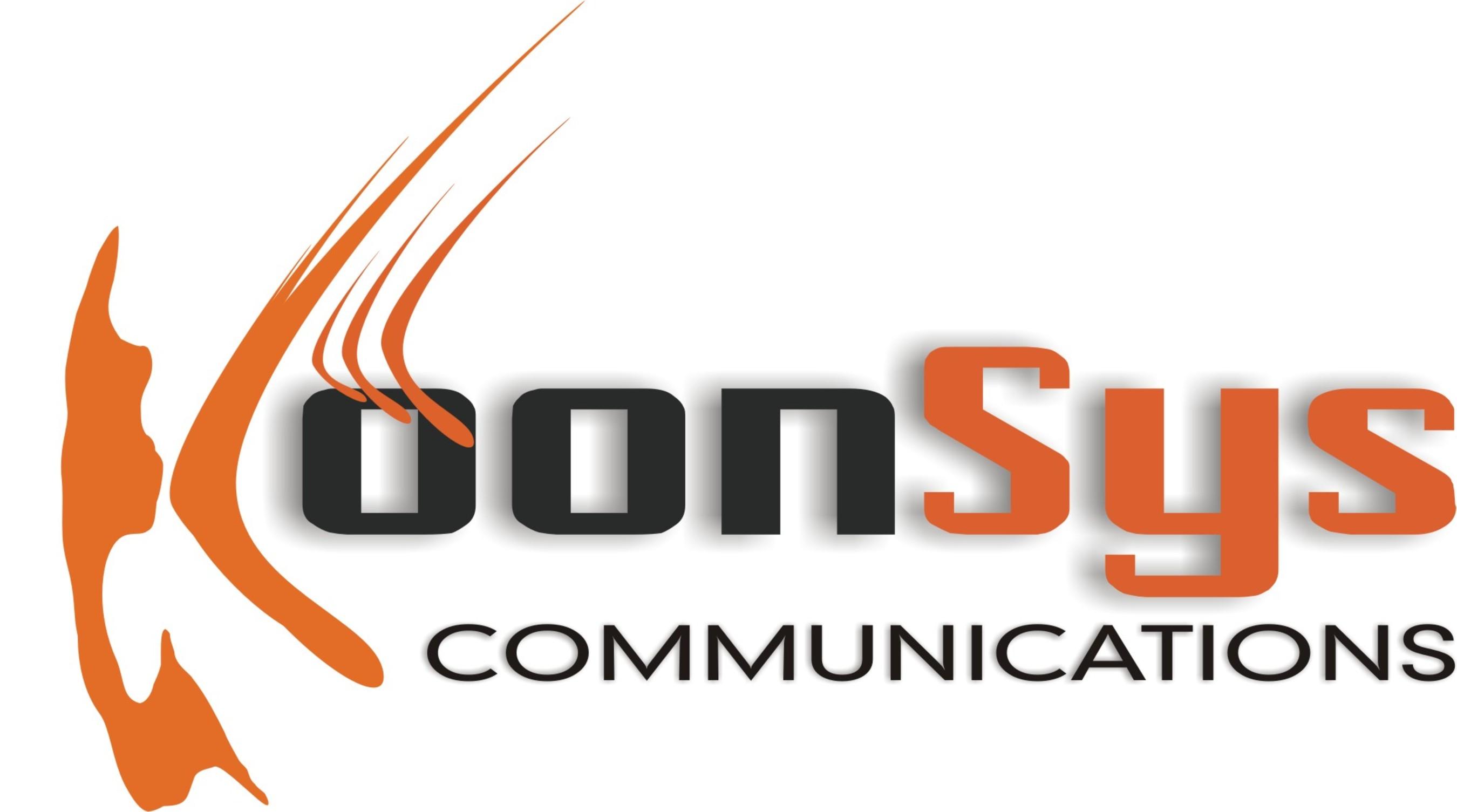 Koonsys Radiocommunications logo (PRNewsFoto/Koonsys Radiocommunications) (PRNewsFoto/Koonsys Radiocommunications)