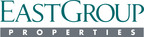 EastGroup Properties, Inc. logo.