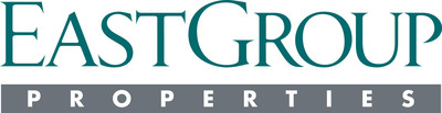 EastGroup Properties, Inc. logo. (PRNewsFoto/EAST GROUP PROPERTIES, INC.) (PRNewsFoto/)