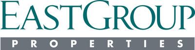 EastGroup Properties, Inc. logo. (PRNewsFoto/EAST GROUP PROPERTIES, INC.)