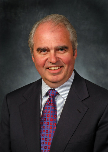 Per Loof, KEMET Chief Executive Officer.  (PRNewsFoto/KEMET Corporation)