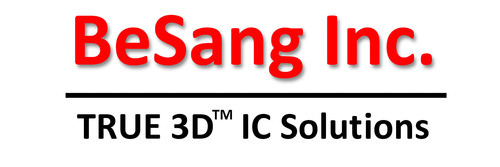 'TRUE 3D' Now a Registered Trademark of BeSang Inc.