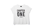 Chapter One Tee from Stories...By Kelly Osbourne (PRNewsFoto/Jupi Corporation)