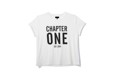 Chapter One Tee from Stories...By Kelly Osbourne