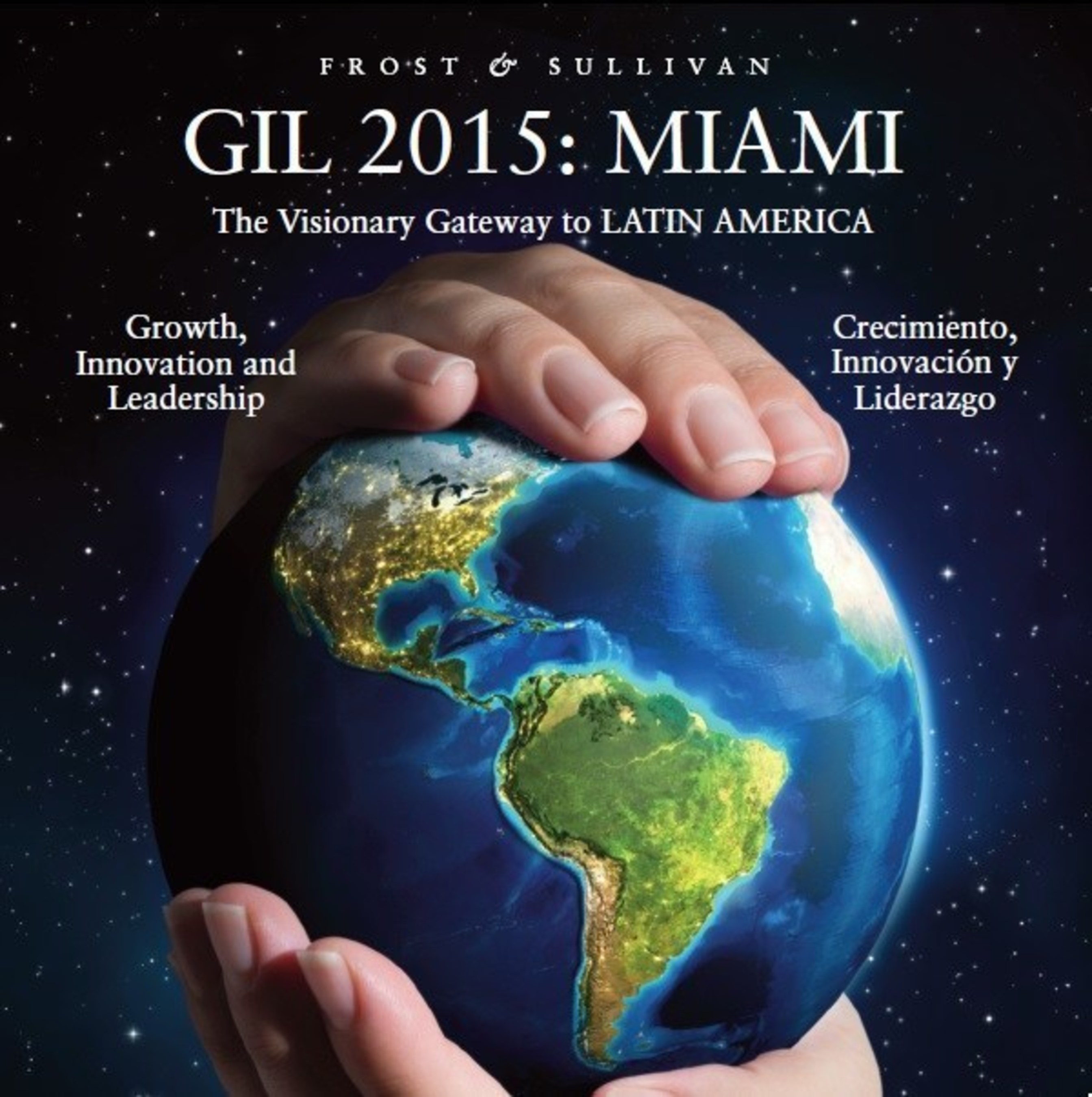 Miami to Rise as Emerging Hub of Innovation and Gateway to Latin America, says Frost & Sullivan