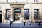 American Apparel, the vertically integrated clothing manufacturer based in downtown Los Angeles, has announced the relocation of its Aix-en-Provence store. (PRNewsFoto/American Apparel)
