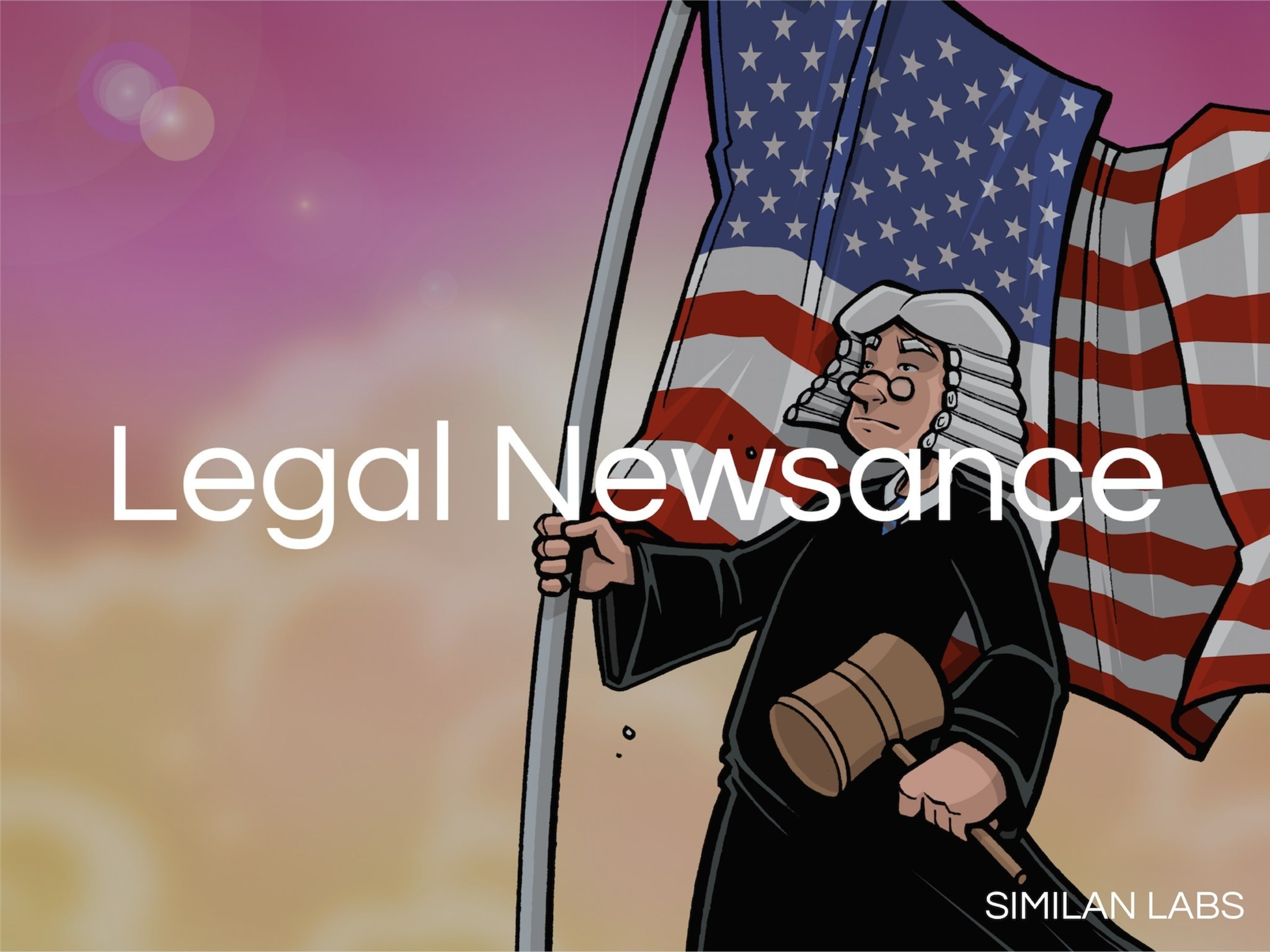Curated by humans, Legal Newsance delivers current legal news, events, jobs and online law resources to your iPhone, iPad or Android.