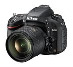 The New Nikon D610 Brings the Full-Frame Experience in the Smallest and Lightest Form Factor