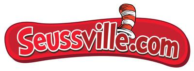Visit the all new Seussville.com!    (PRNewsFoto/Random House Children's Books)
