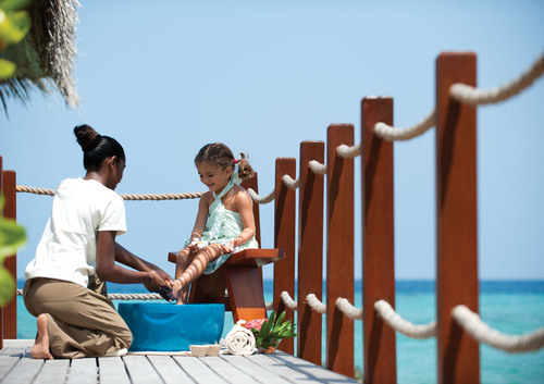 Pint-size pampering in the Maldives and more: Summer Values at Four Seasons Hotels and Resorts Mean Fun for the  ...