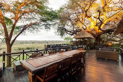 Marriott Becomes Largest Hotel Company in Africa.  (PRNewsFoto/Marriott International, Inc.)