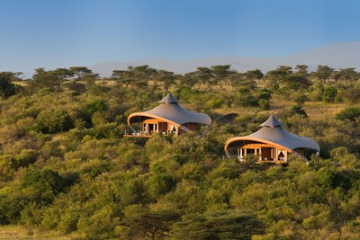 Mahali Mzuri (PRNewsFoto/Virgin Limited Edition)