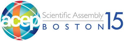 ACEP15 Scientific Assembly - Boston