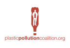 Plastic Pollution Coalition logo.  (PRNewsFoto/Plastic Pollution Coalition)