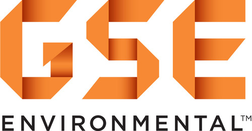 GSE Environmental Logo. (PRNewsFoto/GSE Environmental)