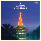 In honor of Capitol Records' 75th anniversary, 'A Capitol Christmas' presents some of the most cherished holiday classics from Capitol's vast catalog and legendary artists. Available now digitally, on CD and as a double LP housed in a gatefold package, the 24-track album brings together beloved Christmas songs from Frank Sinatra, Nat King Cole, Ella Fitzgerald, Dean Martin, Peggy Lee, Bing Crosby and many more. Liner notes by compilation producer Jay Landers tell the story of each song in beautiful detail.