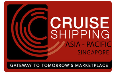 Cruise Shipping Asia-Pacific, returns to Singapore September 17-18, 2012.  (PRNewsFoto/Cruise Shipping Asia-Pacific)