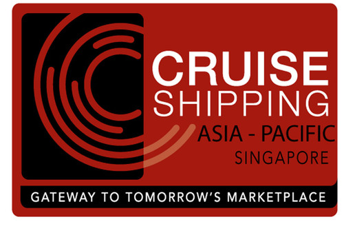 Cruise Shipping Asia-Pacific, returns to Singapore September 17-18, 2012.  (PRNewsFoto/Cruise Shipping ...
